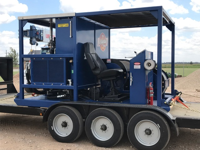 New & Used Tower Equipment - Houston's Tower Service